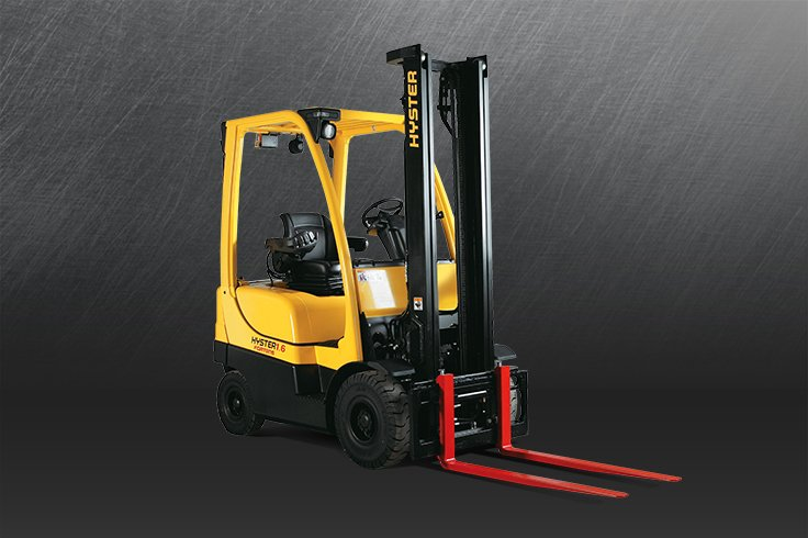 Compact and reliable with the power to handle the toughest jobs