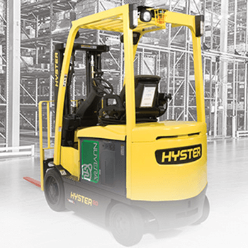 Adopting hydrogen fuel cell-powered lift trucks makes financial and operational sense