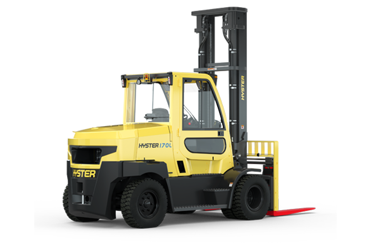 J155-190XNL Integrated Lithium-ion Electric Forklift