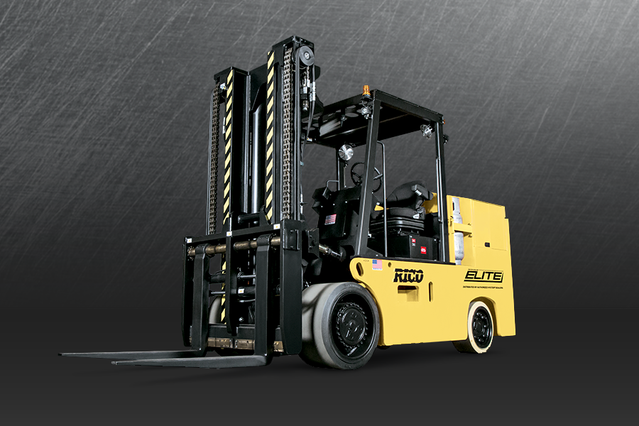 Pegasus Elite - ICE from Hyster