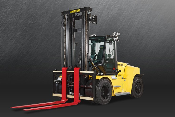 BUILT TOUGH FOR HEAVY DUTY LIFTING APPLICATIONS