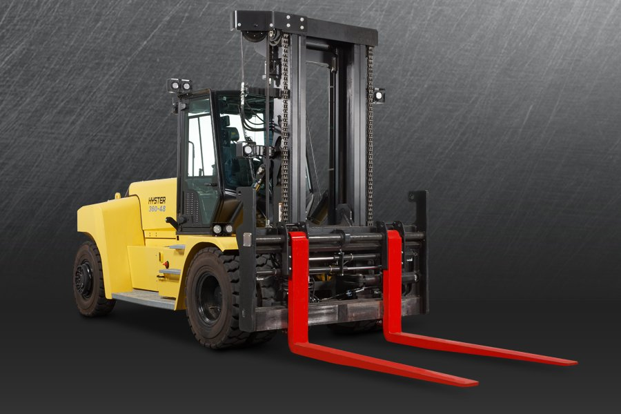 J230-360XD High Capacity Electric Lift Truck