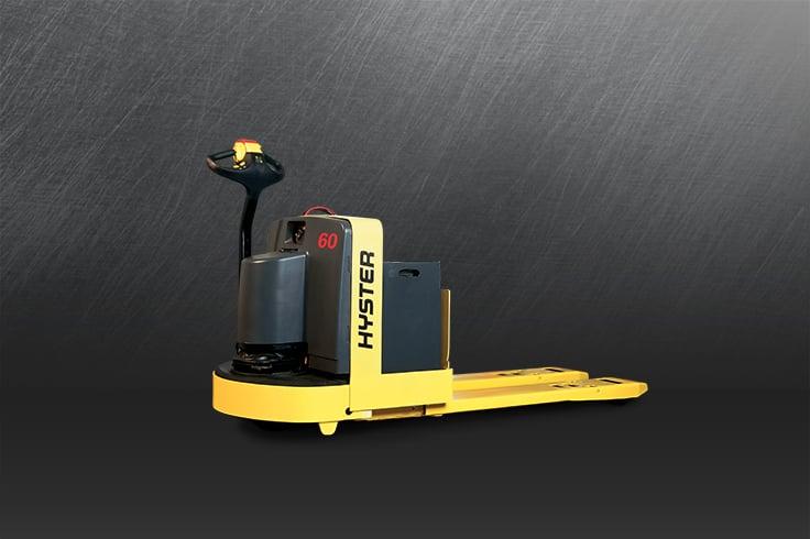 W60-W80Z walkie low lift  pallet truck